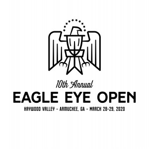 The Eagle Eye Open - 10th Edition - GSS #2 graphic