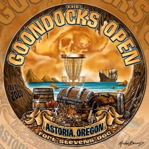 The Goondocks Open presented by Fort George Brewery graphic