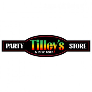 Tilley's Open (Sunday) graphic