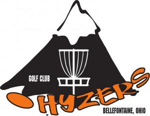 Fall Hyzer sponsored by Dynamic Discs graphic
