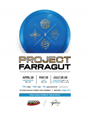Project: AWOL driven by Innova graphic