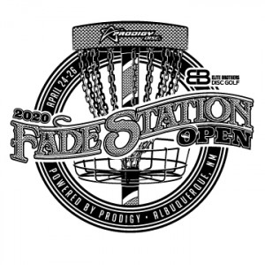 Fade Station Open 2020 graphic