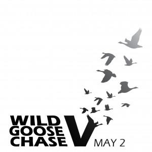 Wild Goose Chase V graphic
