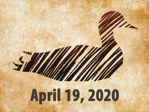 Duck Pond Classic 2020 graphic