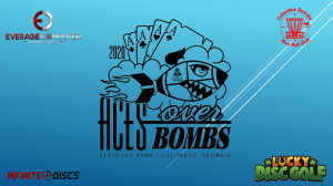 Aces Over Bombs graphic