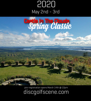 Castle in the Clouds Spring Classic graphic
