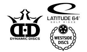 2 Disc Challenge graphic