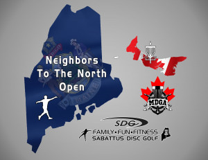 Neighbours to the North Open graphic