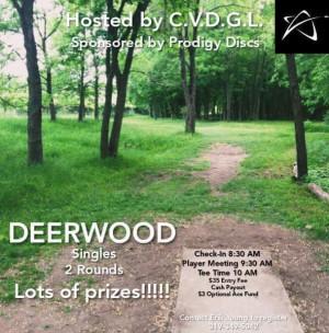 Deerwood 2020 graphic