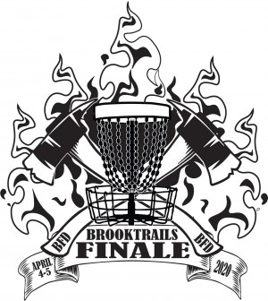 The Brooktrails Finale graphic