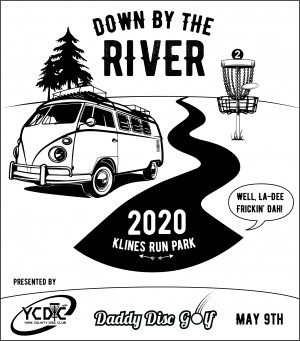 Down By The River graphic