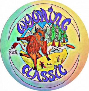 2nd Annual Wyoming Classic, WY Open Fundraiser At Dry Creek Parkway graphic