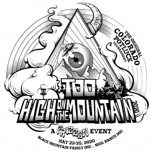 TooHigh on the Mountain graphic