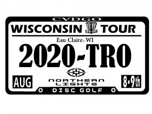 Tower Ridge Open Presented by Northern Lights Disc Golf graphic