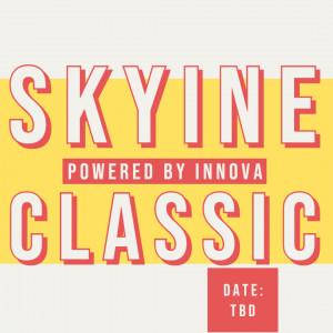 Skyline Classic powered by Innova graphic