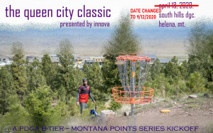 The Queen City Classic presented by Innova graphic