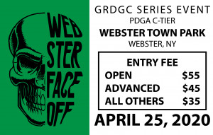 Webster Face/Off graphic