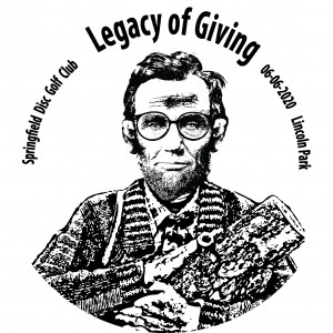 Legacy of Giving Festival Tournament graphic
