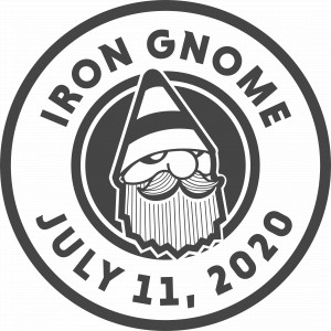 Iron Gnome II graphic