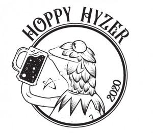 Hoppy Hyzer Powered by Prodigy graphic