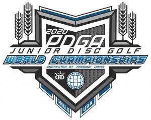 2020 PDGA Junior Disc Golf World Championships graphic