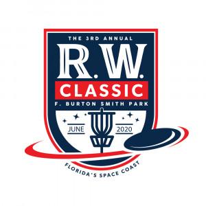 3rd Annual R.W. Classic graphic