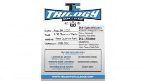 Hampton Roads Trilogy Challenge graphic