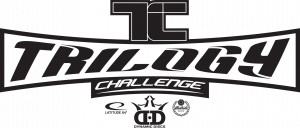 Huntsville Trilogy Challenge graphic