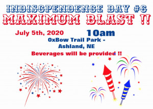 Indiscpendence Day #6 graphic
