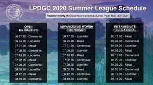 LPDGC 2020 League #3 - MA1, FA1, FA3 graphic
