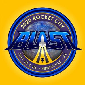 Rocket City Blast Flex Start Friday presented by Latitude 64 graphic