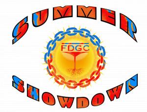 The Fulton Summer Showdown graphic