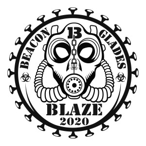 Beacon Blaze graphic