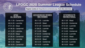 LPDGC 2020 League #3 - MA2 MA3 graphic