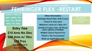 Fehringer Flex Friday July Event 1 graphic