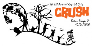 6th Annual Capital City Crush Driven by Innova graphic