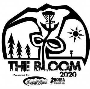 The Bloom 2020 - PCSD Fundraiser (Sunday) graphic