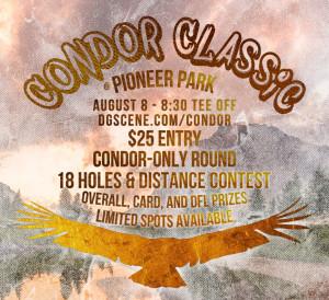 Condor Classic graphic