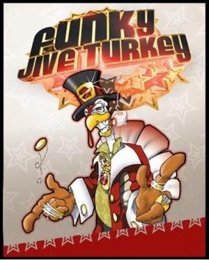 Jive Turkey graphic