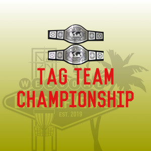 Ladies Tag Team Championship graphic