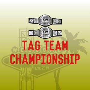 Tag Team Championship graphic