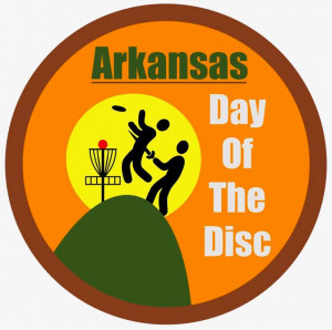 Arkansas Day Of The Disc - Doubles graphic