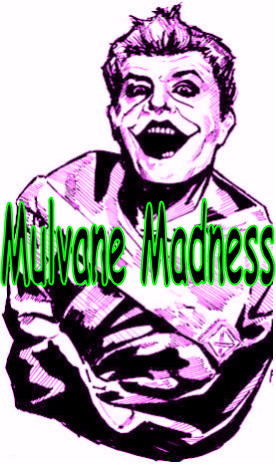 Mulvane Madness-Amateur graphic