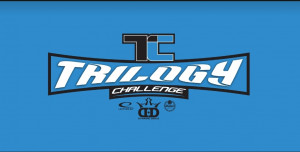 Trilogy Challenge hosted by Dog House Dyes graphic