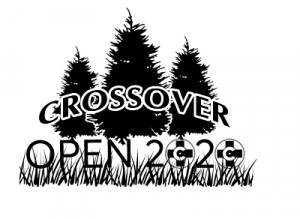 2nd Annual Crossover Open - PRO graphic