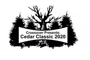 Cedar Classic 2020 graphic