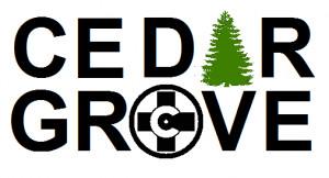 Cedar Grove Championships graphic