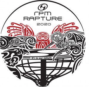 Sun King presents RPM Rapture Challenge graphic