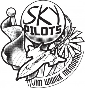 Sarasota Sky Pilots present Jim Widick Memorial 2020 powered by Sun King Discs graphic