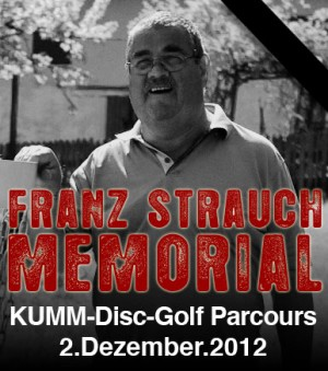 Franz Strauch Memorial graphic